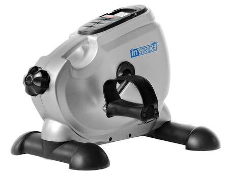 15-0135R InStride Total Body Cycle with Built In Handle  Molded Pedals with Straps and Electronic