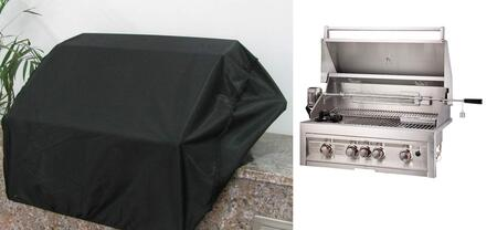 G-Cover4B Weather-Proof Grill Cover for 32