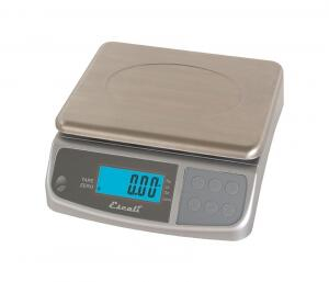 M3315 M-series NSF Listed Multifunctional scale  33 lbs / 15