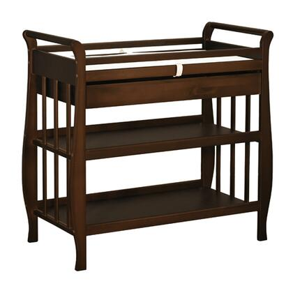 Click here for 3353E Athena Nadia Changing Table in prices