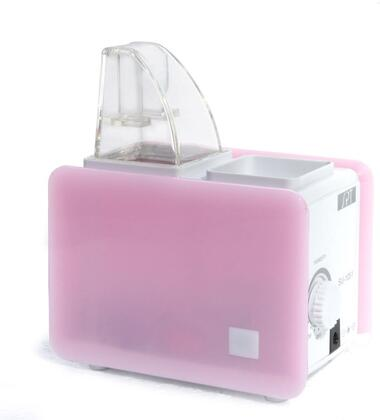 Personal Humidifier, Pink SU-1051P