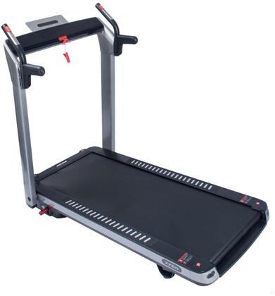7750 Asuna SpaceFlex Motorized Treadmill with 8