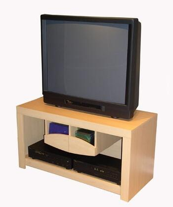 52202 Large 40 inch  T.V. Stand: