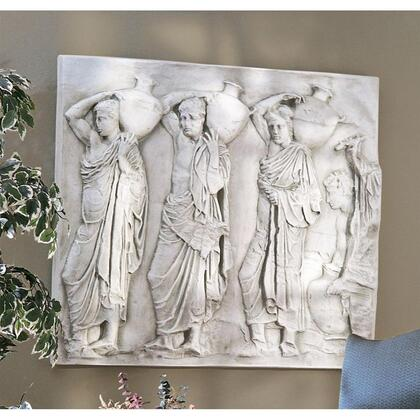 OS49501 Urn Carriers Parthenon