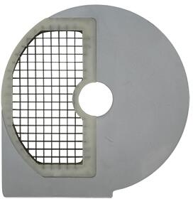 GC8 Dicing Disc Blade for Master Sky 3/4 HP Food Processor with 5/16