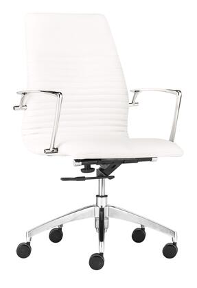 206171 Lion Low Back Office Chair 407530