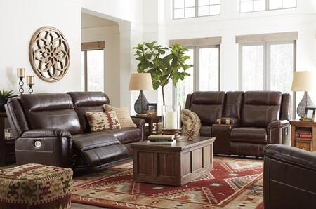 Wyline Collection 71701-15-18-13 3-Piece Living Room Sets with Motion Sofa  Loveseat and Recliners in