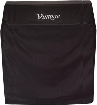 VGV56C Vinyl Grill Cover For Grill On
