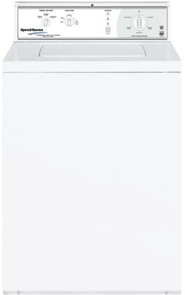 LWNA52SP113TW01 Commercial Top Load Washer with 3.26 cu. ft. Capacity  Manual Control  Energy Star Certified  in 962697