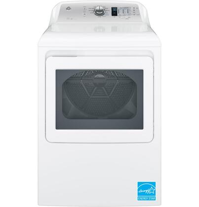 Click here for GTD65EBSJWS 27 Front Load Electric Dryer with 7.4... prices