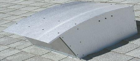 HYEX-1.4 Exterior Wall Or Roof Mount