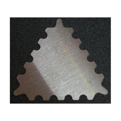3502 Stainless Steel Grid