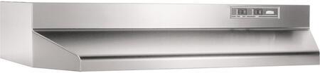 Click here for 403004 30 Range Hood  2-Speed Rocker  Light  160 prices