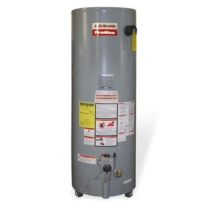 PCG100 ProMax High Recovery 98-Gallon Residential 75100 BTU Water Heater with 10-Year