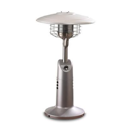 PCTT Table Top Propane Patio Heater - 11 000