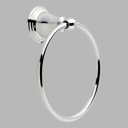 Windemere 70046 Delta Foundations: Towel Ring in