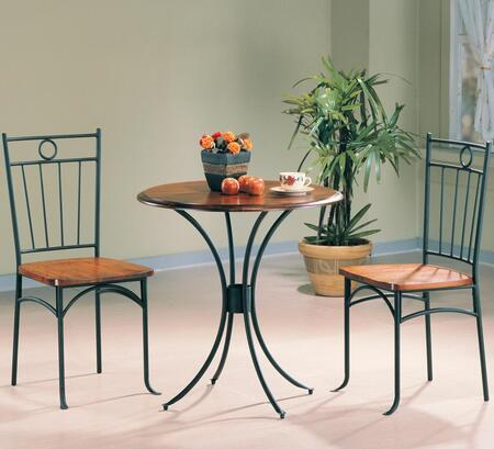 Wayfair - Wildon Home Beaverton 3 Piece Bistro Table Set