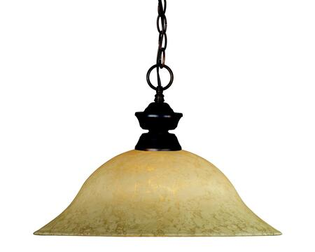 Pendant Lights 100701OB-GM16 16