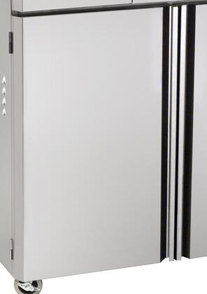 30C53L AOG Cabinet Door for Portable 30 inch  Grlls  Left