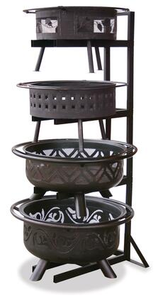 OFPDPY Outdoor Firebowl Display