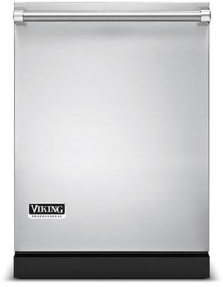 "FDW103 24"""" Fully Integrated Dishwasher with PDDP242BK Black Door"" 810116"