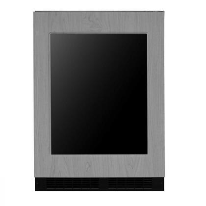 Marvel ML24WDF4RP 15 Inch Built-In Dual Zone Wine Cooler with 40 Bottle Capacity, in Panel Ready