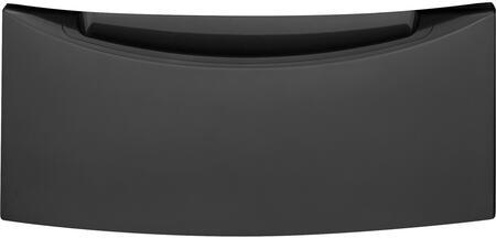 """GFP1327PKDG 13"""" High Storage Pedestal For 27"""" Front Load Washer or Dryer  in"""