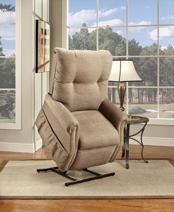 1153-DT Three-Way Reclining Lift Chair - Dawson -