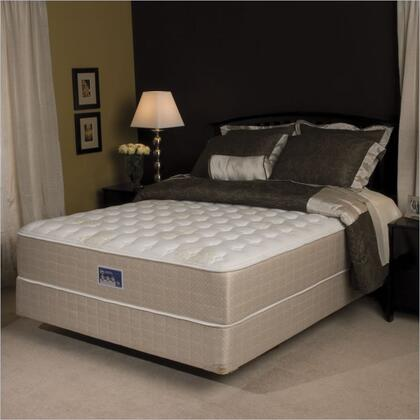 PS540152T Jubilee Plush Mattress  Twin