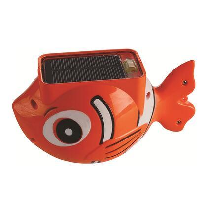 NA4177 Sun Fish Solar Floating Pool