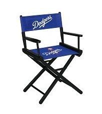 201-2026 Los Angeles Dodgers Table Height Directors