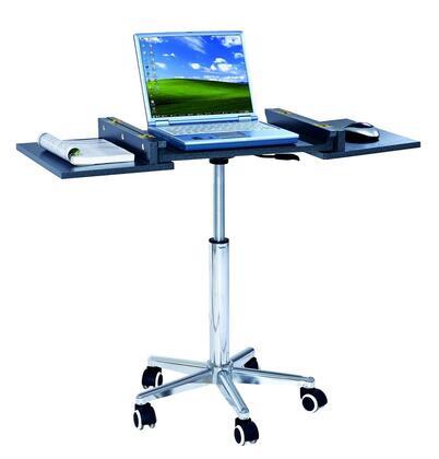 RTA-B006-GPH06 Techni Mobili Folding Table Laptop