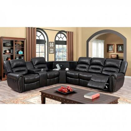 Wales Collection CM6987-SECTIONAL+CH 117