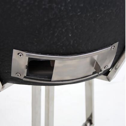 PR177907 Kamado Stainless Steel Bottom Vent