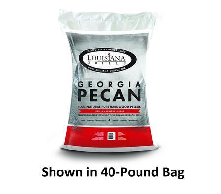 55209 20-Pound Bag Georgia Pecan Wood