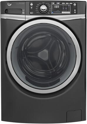 GE GFW480SPKDG 4.9 cu. ft. 28 Inch Front Load Washer