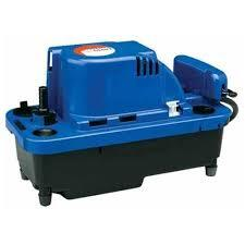 OP-1 Low Profile Condensate Pump for models FS-50IMOD and