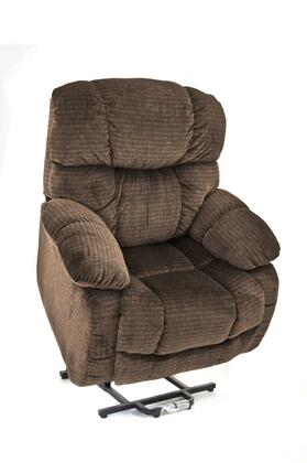 5900-CAH Wall-a-Way Reclining Lift Chair - Cabo -