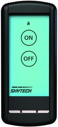 SKY-5001 On/Off Wireless Fireplace Control System with Backlit LCD