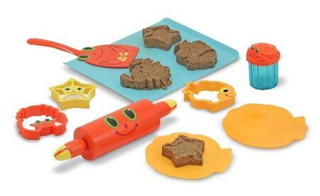 6434 Sunny Patch Seaside Sidekicks Sand Cookie