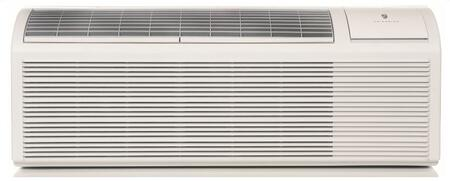 PDH09K3SG PTAC Air Conditioner with Heat Pump  Backup Electric Heat  9 400 BTUs  230/208 Volt  EER Rating of 12.1  and DiamondBlue Anti Corrosion