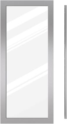 7029159 Tubular Handle Single Door Panel - WS30 Wine Storage