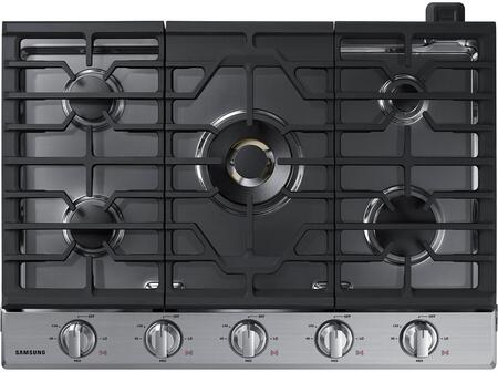 Samsung NA30N7755TS 30 Stainless Steel Gas Cooktop