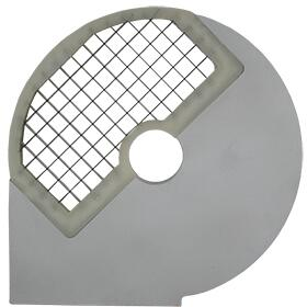 GC12-S Dicing Disc Blade for Master SS Food Processor with 1/2