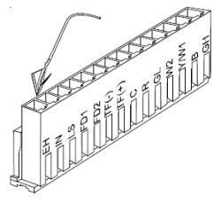 REK10B Low Voltage Kit (10