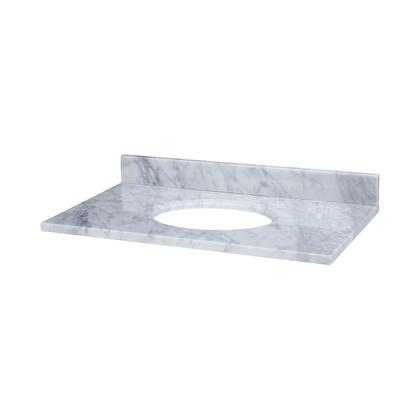 MAUT370WT_Stone_Top__37inch_for_Oval_Undermount_Sink__in_White_Carrara