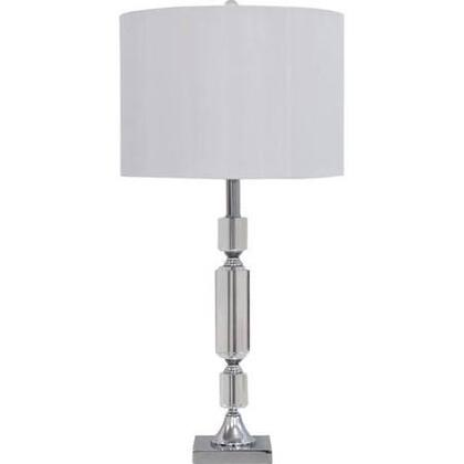 JONL8502 Murano Table Lamp Set Table Lamp in Satin
