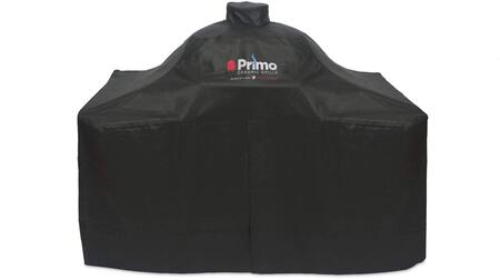 Grill Cover for Oval XL 400 (600 table)/Kamado in Table (601