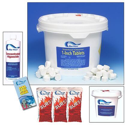 NY991 Chemical Sample Kit - 1-in
