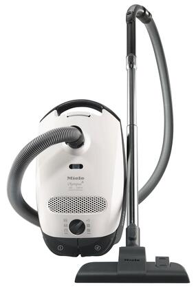 41BAN030USA Classic C1 Olympus Vacuum Cleaner with AirClean Filter  1200-Watt Vortex Motor  6 Power Settings  FilterBag Change Indicator  and 29.5' Cleaning